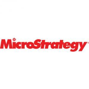 Client MicroStrategy - B2B Event, Healthcare, The Netherlands