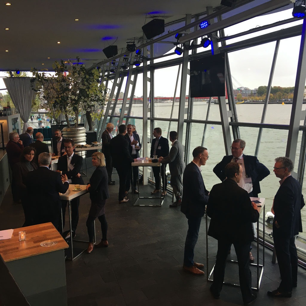 B2b Events: Round table with a Guaranteed Number Of Participants