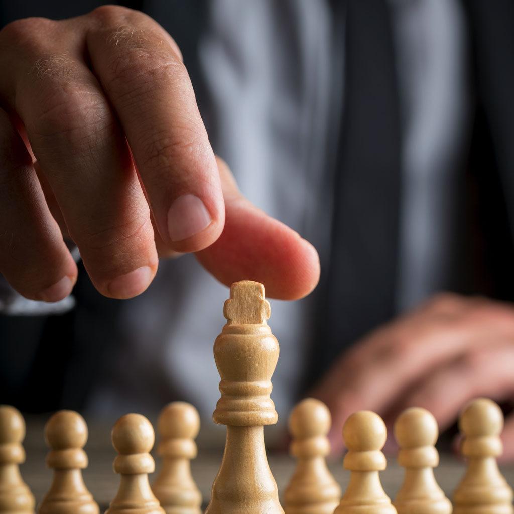 Business Development: Start Small, Grow Bigger