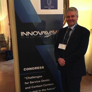Innovaway: General Manager Antonio Burinato