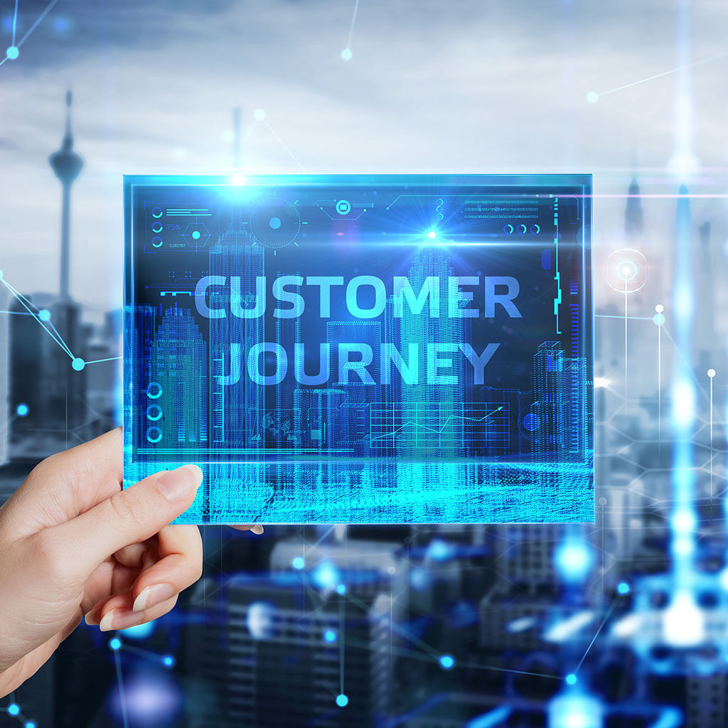 Marketing, Customer Journey