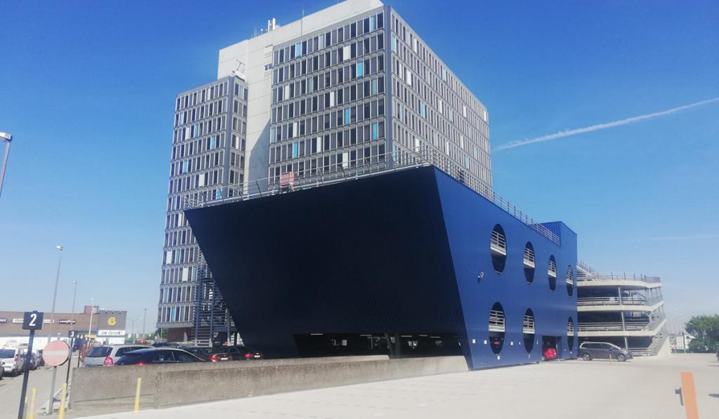 Contact Us – We Love A Challenge, NextSales Belgium, Noorderlaan 147, 2030 Antwerpen, Belgium