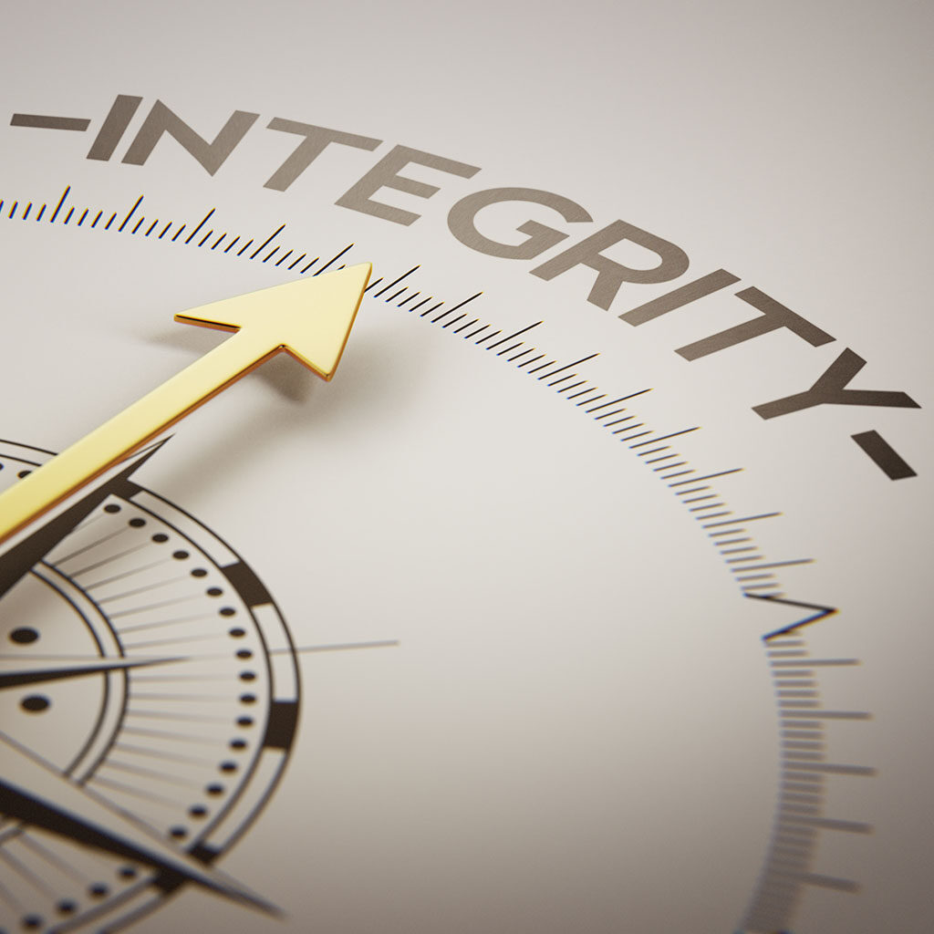 Our principles: Ethics, Sustainability and knowing people