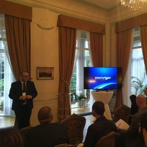 Retrospective B2b Event: Global IT Support: Paolo Volpicelli, International Business Development at Innovaway