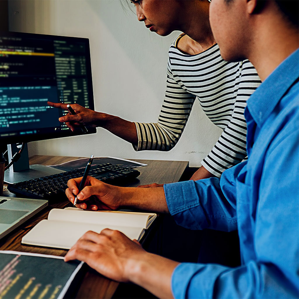 Opportunities for software development in The Netherlands