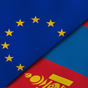 Export Mongolia 2020: Opportunities in Europe?