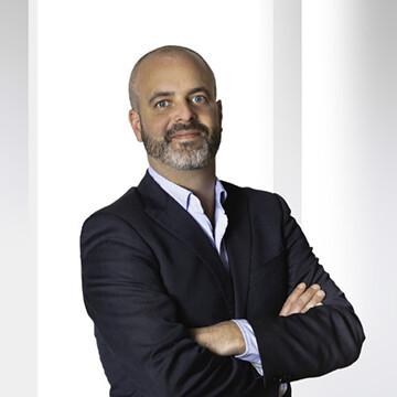 From Omnichannel to Unified Commerce: Steven Fockema Andrea