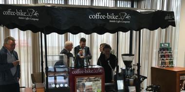 Ambassador Workshop Coffee-Bike - November 26th 2018