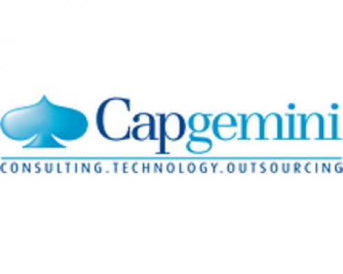 Client Capgemini - Interim Staff, Lead Generation, The Netherlands