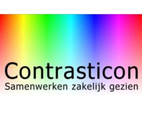 Client Contrasticon - Lead Generation, Benelux