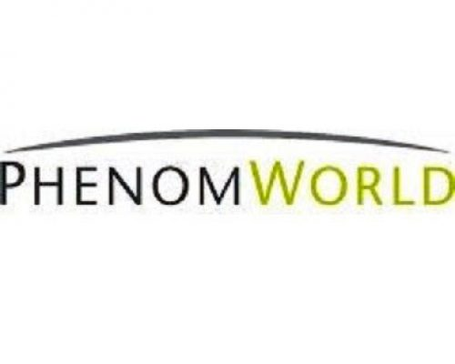 Client Phenom-World - Sales Outsourcing, Benelux and Rurh-area