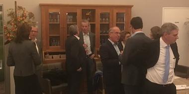 Ambassador Meeting - November 2nd 2017